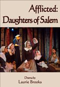 9781583429846: Afflicted: Daughters of Salem (A Play)