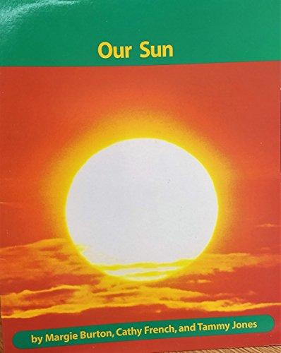 Our Sun: Margie Burton, Cathy