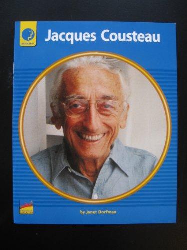 Jacques Cousteau: Dorfman, Janet