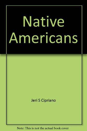 Native Americans (Navigators social studies series): Cipriano, Jeri S