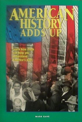 9781583449349: American history adds up (Navigators math series)
