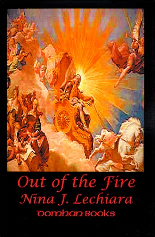 9781583453155: Out of the Fire (Domhan Books)