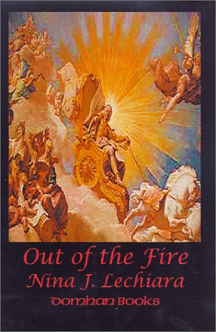 9781583457139: Out of the Fire