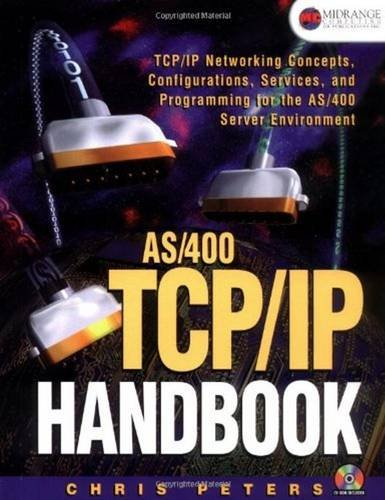 9781583470053: AS/400 TCP/IP Handbook