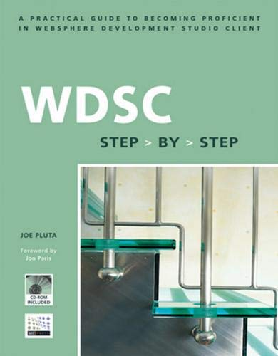 WDSC: Step by Step: A Practical Guide: Pluta, Joe