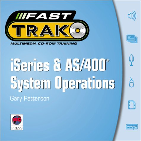 9781583473368: Fast Track Iseries & As/400 System Operations