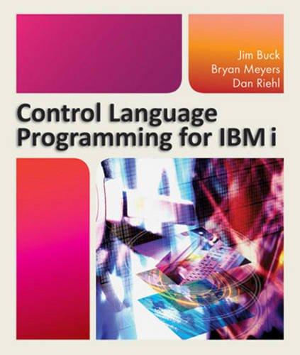 9781583473580: Control Language Programming for IBM i