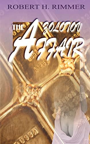 9781583480922: The Zolotov Affair