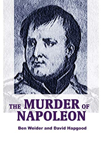 9781583481509: The Murder of Napoleon