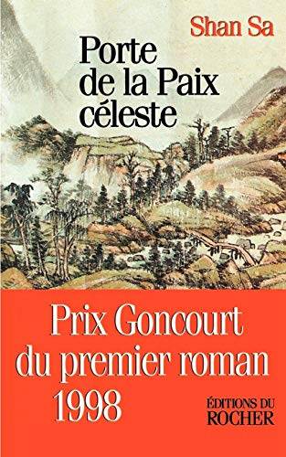 9781583481806: Porte de La Paix Celeste (French Edition)