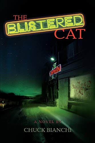 9781583481967: The Blistered Cat