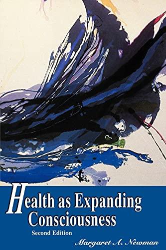 9781583481998: Health as Expanding Consciousness