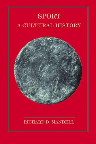 9781583482827: Sport: A Cultural History