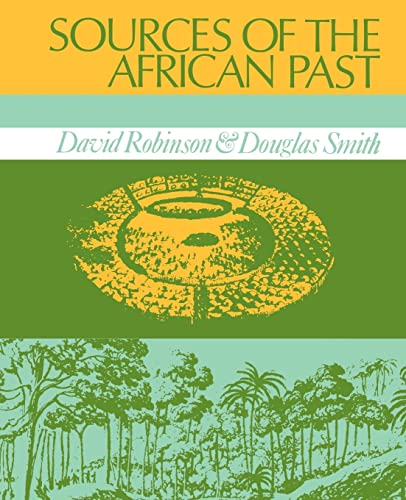 9781583482889: Sources of the African Past