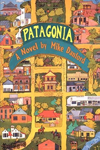 9781583483770: Patagonia