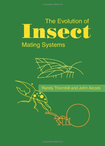 9781583484203: The Evolution of Insect Mating Systems