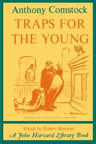 9781583484333: Traps for the Young (John Harvard Library)
