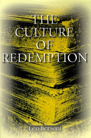 9781583485231: The Culture of Redemption