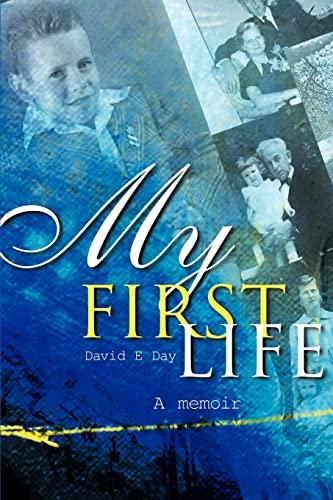 9781583485750: My First Life: A Memoir