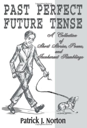 9781583486146: Past Perfect Future Tense: A Collection of Short Stories, Poems, and Incoherent Ramblings
