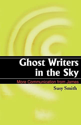 9781583487440: Ghost Writers in the Sky: More Communication from James
