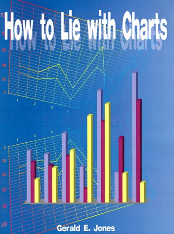 9781583487679: How to Lie with Charts