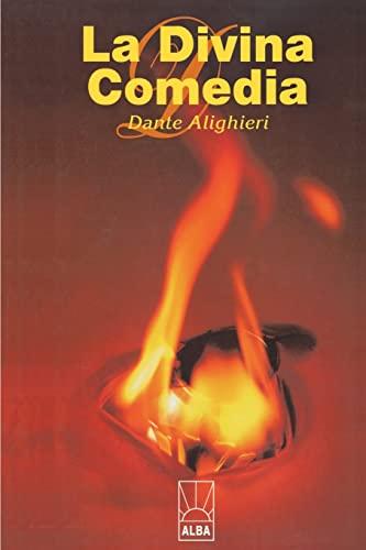 9781583487860: La Divina Comedia (Alba) (Spanish Edition)