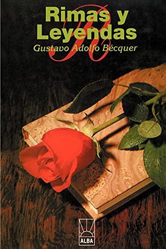 9781583488195: Rimas y Leyandas (Spanish Edition)