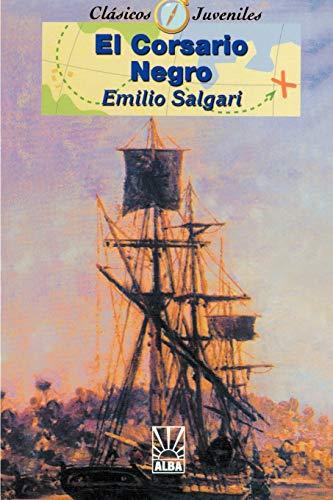 9781583488263: El Corsario Negro (Coleccion Clasicos Juveniles) (Spanish Edition)