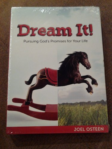 9781583497371: Dream It