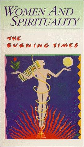 9781583500262: Women & Spirituality: Burning Times [VHS]