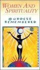 9781583500286: Women and Spirituality - 3-tape set [VHS]