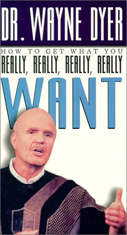 9781583500392: How to Get What You Really Really Really Really Want [VHS]