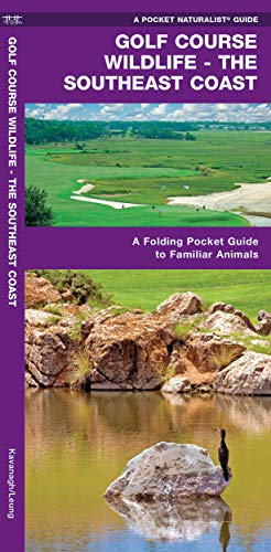 Golf Course Wildlife, Southeast Coast: A Folding: James Kavanagh