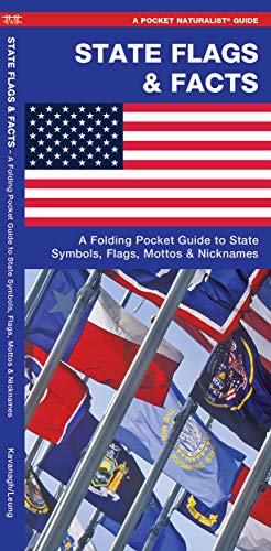 Usa State Flags Manual Guide
