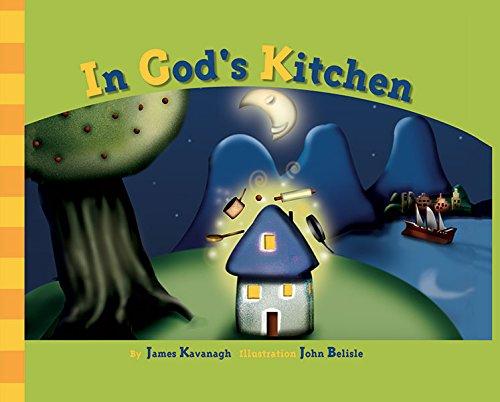 9781583552414: In God's Kitchen