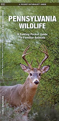 Pennsylvania Wildlife: An Introduction to Familiar Species: James Kavanagh, Raymond