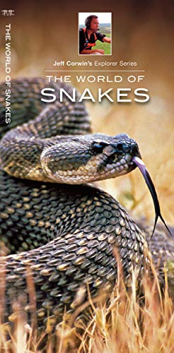 9781583558508: The World of Snakes (Jeff Corwin's Explorer Series)