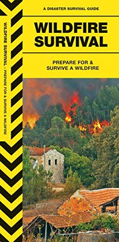 9781583558645: Wildfire Survival: Prepare For & Survive a Wildfire (Urban Survival Series)