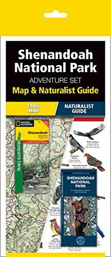 Shenandoah National Park Adventure Set