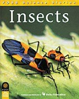 9781583568323: FOSS Science Stories - Insects Grade 1-2