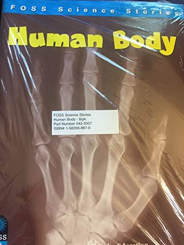 9781583568415: FOSS Science Stories - Human Body Grade 3-4