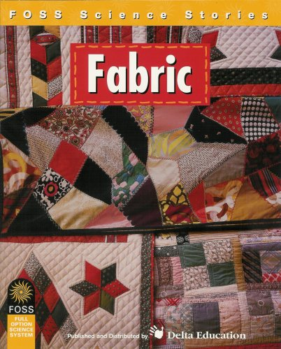 9781583568910: FOSS Science Stories - Fabric Two Grade K