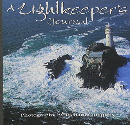A Lightkeeper's Journal.: Cummins, Richard ( Photographer