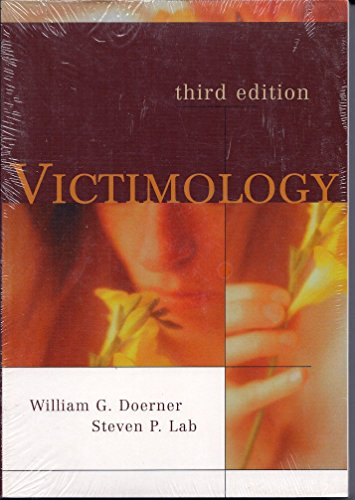 9781583605233: Victimology