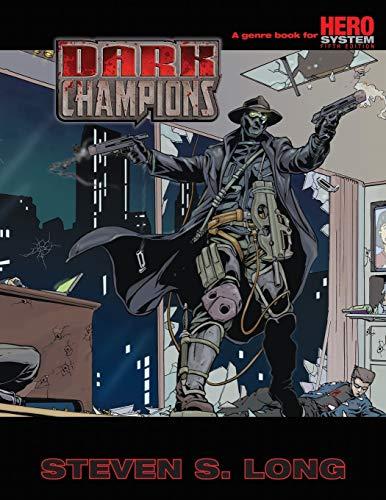 9781583660362: Dark Champions