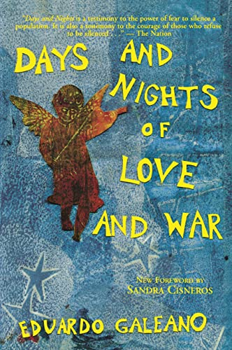9781583670224: Days and Nights of Love and War
