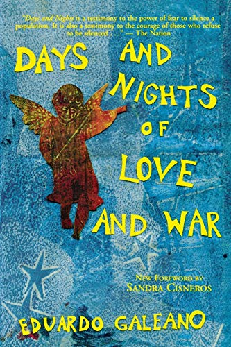 9781583670231: Days and Nights of Love and War