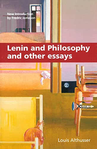 9781583670392: Lenin and Philosophy and Other Essays