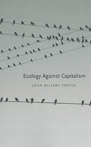 9781583670552: Ecology Against Capitalism